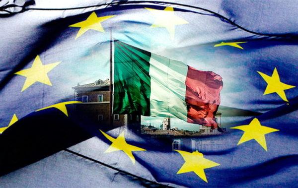 ИСТОРИЈСКИ ПРЕСЕДАН: ЕУ одбила италијански буџет, ево шта чека Рим и Брисел