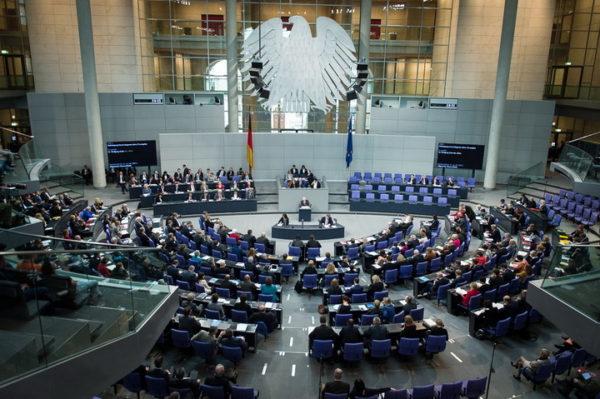 BRISEL U PANICI! Nemačka želi da napusti Evropsku uniju?