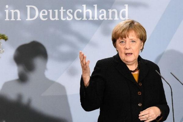 ANGELA MERKEL POVUKLA POTEZ kakav se izbegavao od pada Hitlera