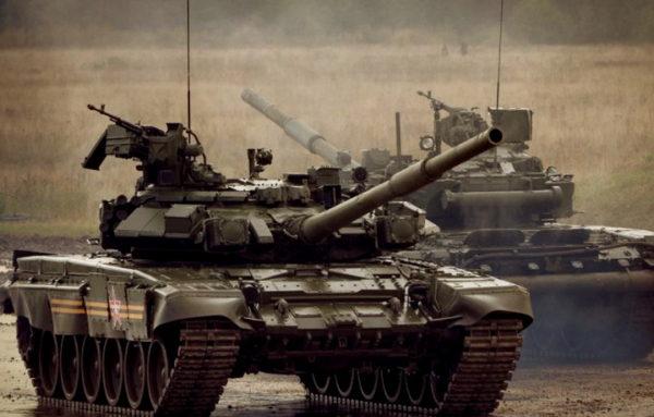 RAT RUSIJE I AMERIKE neće početi u Siriji