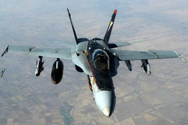 SUKOB SE RASPLAMSAVA! Amerika poslala avione F-18; IZRAEL GOMILA VOJSKU NA GRANICI