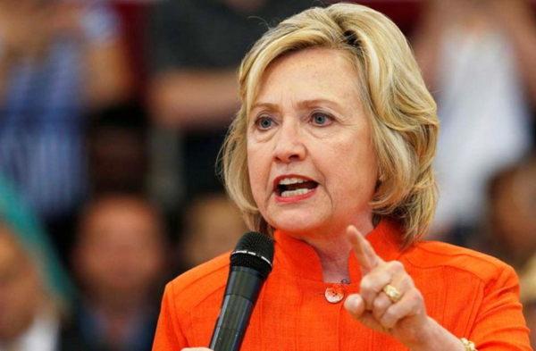 SMRTONOSNA ZAVERA! Objavljeni planovi Hilari Klinton, ključni mesec je oktobar!