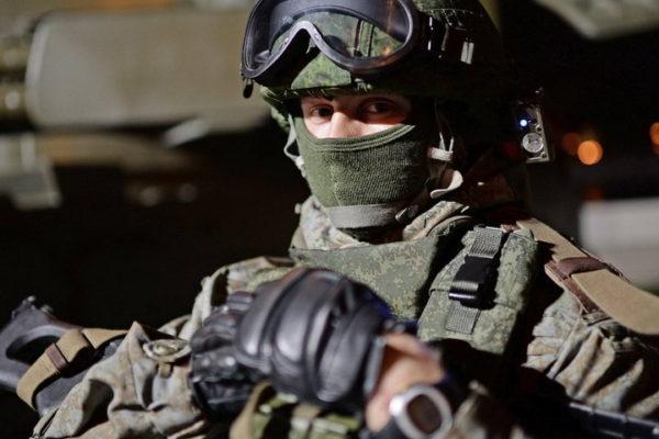 BALTIK NA IVICI PUCANJA! SPREMA SE HAOS! More miriše na rat, Rusi poslali moćno oružje u Kalinjingrad! (VIDEO)