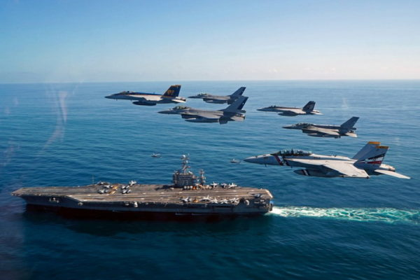 DAN POSLE UBISTVA IRANSKOG NAUČNIKA – Amerika šalje vojsku