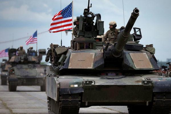 STOLTENBERG NAJAVIO: U EVROPU STIŽE američka vojska! NOVO POJAČANJE