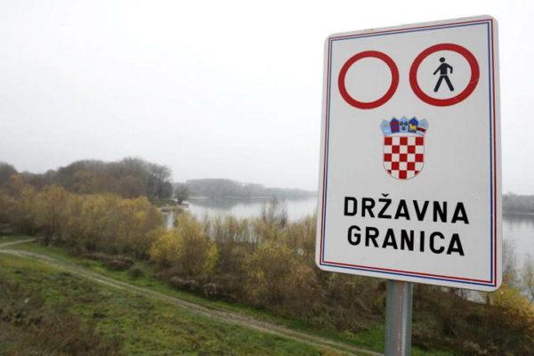 """AUSTRIJSKI ŠAMAR HRVATIMA! Beč ne želi da DA OTVORI GRANICU SA HRVATSKOM, to za turizam u """"lijepoj njihovoj"""" znači SAMO JEDNO!"""