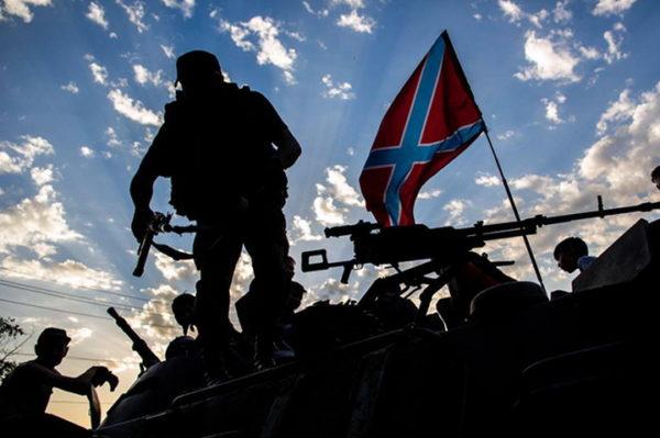 RUSI IZ DONJECKA PORUČUJU: Ukrajinci su izgubili Donbas i Krim, A TO JE TEK POČETAK