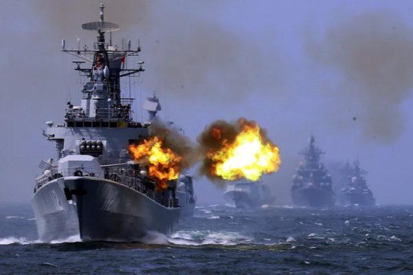 КИНЕЗИ СПРЕМАЈУ ОСВЕТУ! Француски ратни брод направио хаос! Американци опоменути – КИНА НЕЋЕ ИМАТИ МИЛОСТИ! (ВИДЕО)