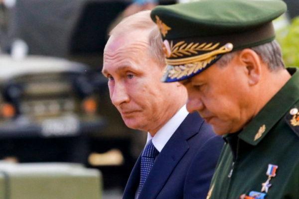 ONO ŠTO VAM NISU REKLI: Odgovor zašto Kosovo nikad neće biti priznato, krije se u Rusiji… OBAVEZNO PROČITATI