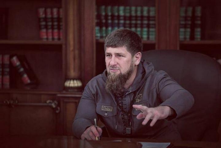 """RAMZAN KADIROV: """"Oni koji pucaju na žene i decu nemaju ni naciju, ni religiju, ni čast"""""""