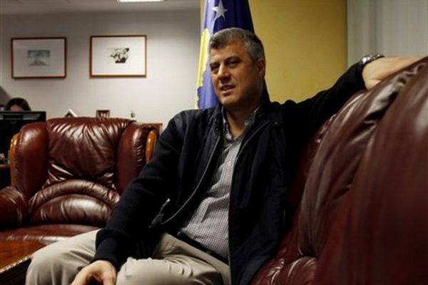 HAOS U PRIŠTINI – ŠIPTARI BESNI: Tači pomogao Srbima