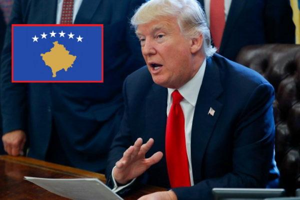 Počela PRVA FAZA Trampovog PLANA ZA KOSOVO