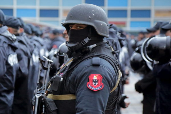 ШОКАНТНО ПРЕДВИЂАЊЕ РУСКОГ ЕКСПЕРТА: Неће бити поделе Косова! ЕВО ШТА ЋЕ СЕ ДЕСИТИ