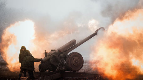 UKRAJINA KRENULA U ŽESTOKU OFANZIVU I POKAJALA SE: Armija DNR-a nanela teške gubitke Ukrajincima!
