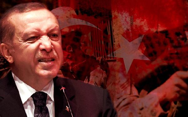 УБИЛИ СМО 150 СИРИЈСКИХ ВОЈНИКА! Ердоган открио детаље турског похода на Идлиб!