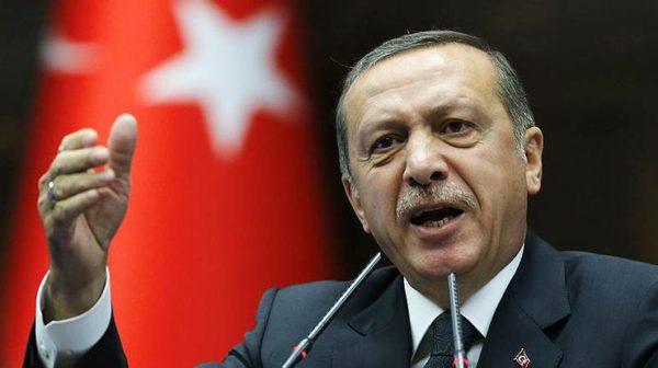 ERDOGAN PALI BLISKI ISTOK: Podržaćemo Palestinu, kao što smo i Azerbejdžan!
