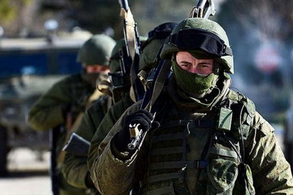 """NATO pozvao ruske trupe da napuste Krim, """"baćuške"""" moćno odgovorile!"""