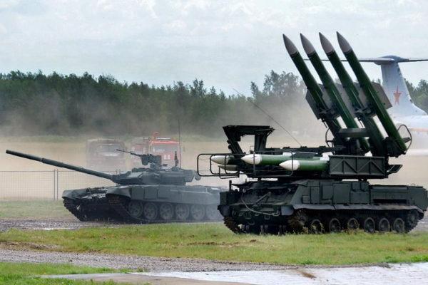 RUSKI MEDIJI I RUSKI ZVANIČNICI RAZREŠILI SVE DILEME: Evo odgovora da li će Rusija naoružati Srbiju!