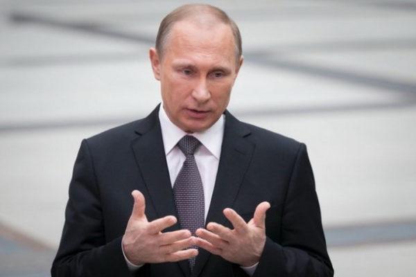 """PUTIN PRVI PUT PROGOVORIO: """"Evo zašto Rusija nije mogla da odbrani Srbiju od bombardovanja"""""""