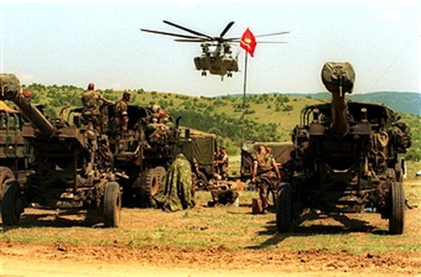 ZAPADNI MEDIJI JAVLJAJU: Počinje sukob na Balkanu – Rusija i Srbija protiv Zapada i Makedonije