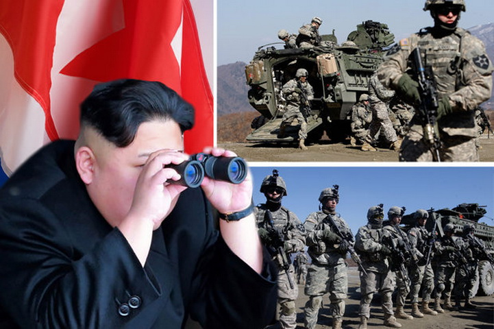 SEVERNA KOREJA UPOZORAVA: Predsednik SAD pravi veliku grešku!