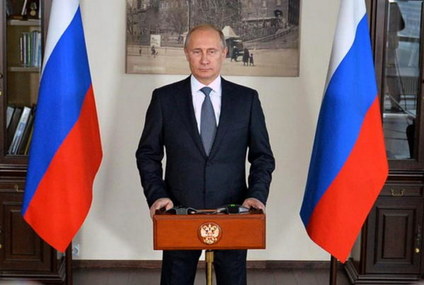 OBJAVLJEN SPISAK: Evo ko bi mogao da nasledi Putina