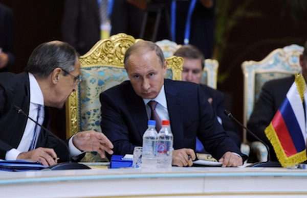 МОРАЋЕ УСKОРО ДА СХВАТЕ: Моћ више није на Западу – Са Русијом је сада опасно бити у сукобу било које врсте