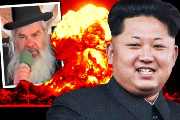 TADA SVET NIJE MOGAO DA SHVATI: Rabin još 1994. prorekao da će rat sa S.Korejom pokrenuti APOKALIPSU – (VIDEO)