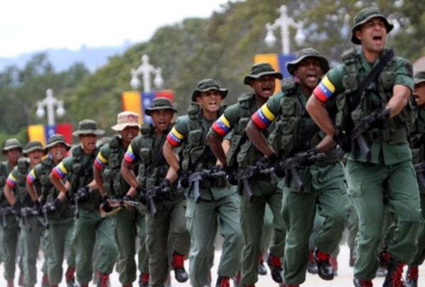 MADURO OBJAVIO MOBILIZACIJU: Tramp sprema napad na Venecuelu