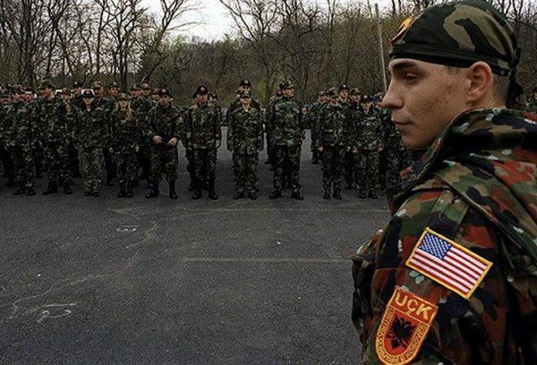 Albanija BOMBARDOVALA SRPSKI GRAD na kraju NATO agresije! MUČKI NAPAD UOČI PRIMIRJA