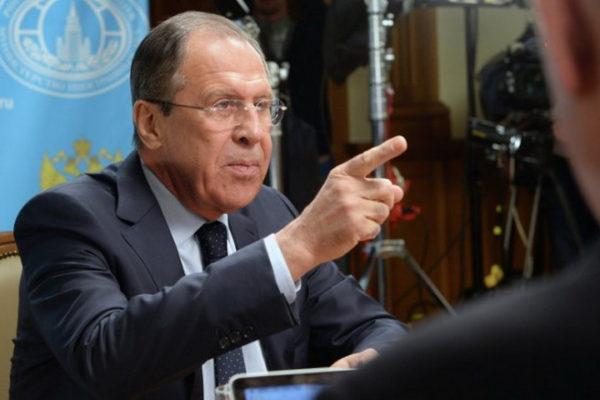 ЛАВРОВ ЗАПРЕТИО НАТО АЛИЈАНСИ: Не изводите војне активности око наших граница, јер у супротном… РУСИЈА ВИШЕ НЕЋЕ САМО ГЛЕДАТИ