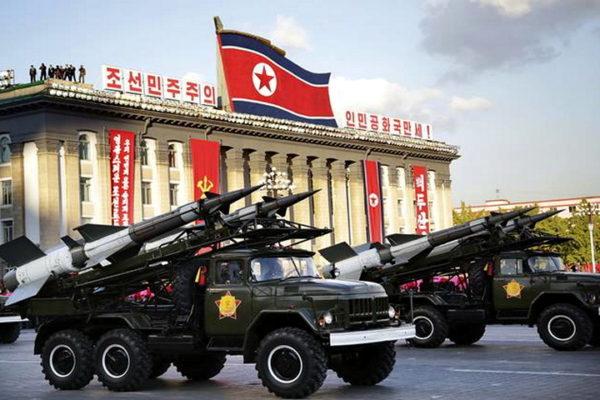 DIREKTOR CIA: Severna Koreja napašće Ameriku za nekoliko meseci