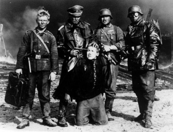 STRAŠNO – Vlada Republike Srbije odbija da traži isplatu ratne odštete od SR Nemačke!