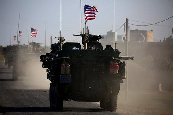 NEMCI OTKRIVAJU: Evo šta se desilo Amerikancima u Siriji! POTUČENI DO NOGU