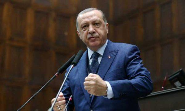 ERDOGAN PRKOSI AMERICI: TUrska i RUsije će zajedno praviti S-500