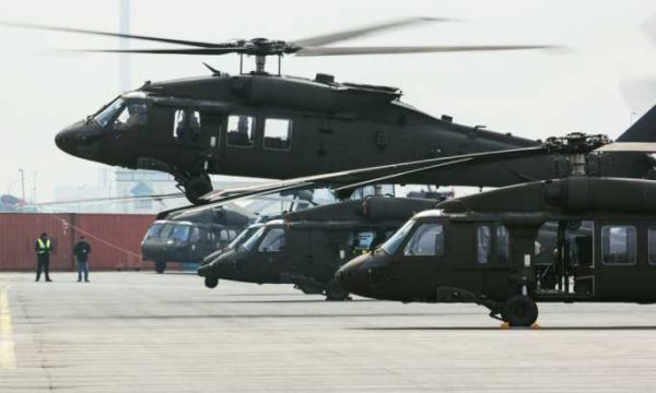 Kuda lete i koga voze misteriozni američki helikopteri?