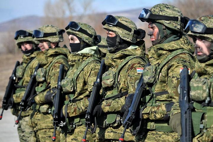 OPASAN MANEVAR HRVATSKE VOJSKE NA KOSOVU: NATO pravi novu bazu – gaženjem prava