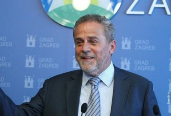 Преминуо градоначелник Загреба Милан Бандић