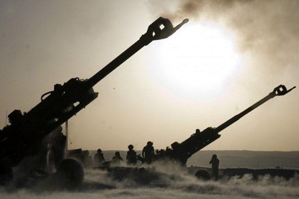 ТУРЦИ НАСТАВЉАЈУ АГРЕСИЈУ! Непријатељ кренуо у бруталну офанзиву!