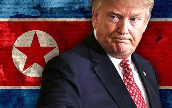 STROGO ČUVANA TAJNA: Tramp ne sme da napadne Severnu Koreju! EVO ZBOG ČEGA