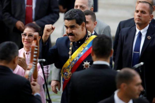 MADURO: Tramp je novi Hitler