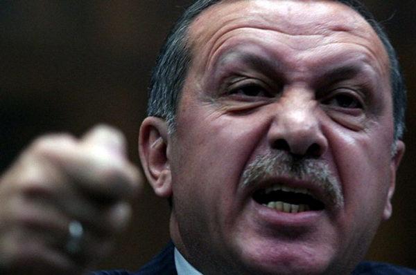 """""""U EU NEMA MESTA ZA AGRESORE!"""": Erdogan krši teritorijalni integritet Grčke i Kipra, dve članice!"""