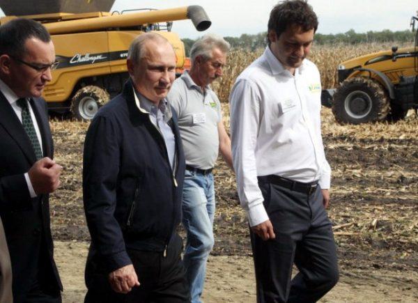 NOVA POBEDA RUSIJE: Posle nafte i gasa postali najveći izvoznici žita NA SVETU