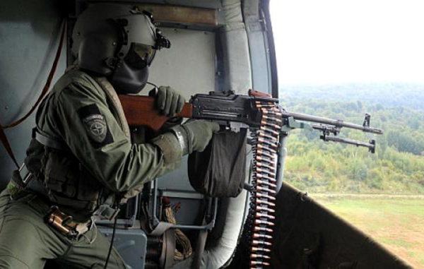 HITAN ODGOVOR – PROTIV SRBIJE?! NATO sluge OPKOLILE našu zemlju, sve pod DIRIGENTSKOM PALICOM…