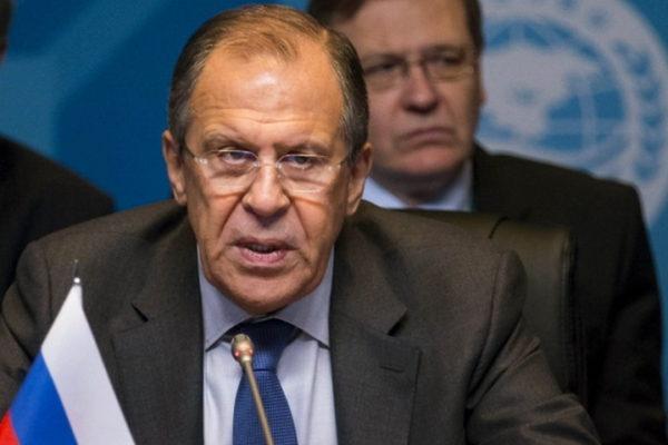 LAVROV ZAGRMEO IZ BEOGRADA: Amerika i NATO na Balkanu pokušavaju da naprave isto što su učinili Ukrajini, Libiji, Iraku i Siriji!
