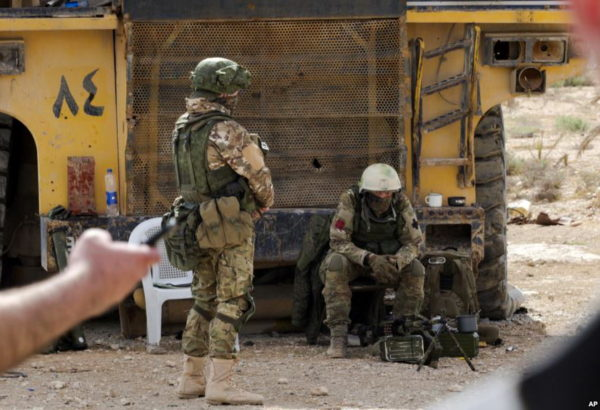 RUSKO PRIZNANJE ŠOKIRALO SVE! U Siriji je…