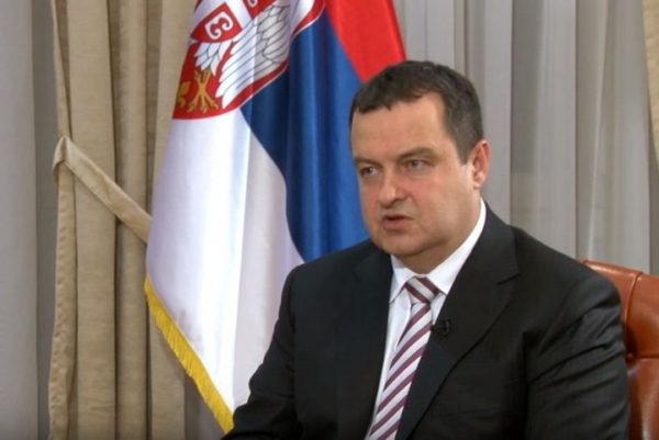 """DAČIĆ: Srbija traži hitnu sednicu Saveta bezbednosti UN zbog """"vojske Kosova"""""""