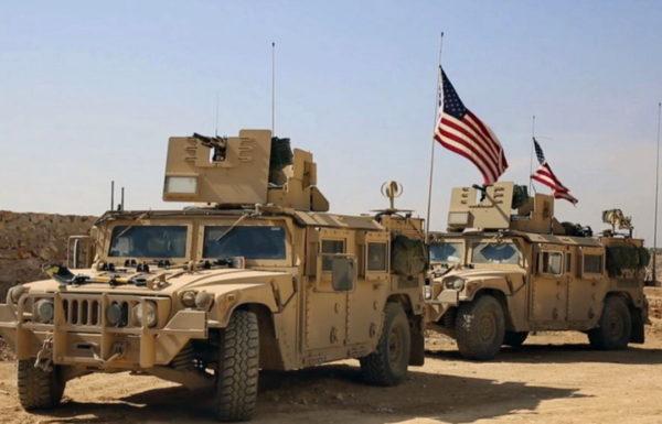 РУСИЈА САОПШТИЛА: Америка враћа оружје у Сирију – користи се против турске војске и цивила