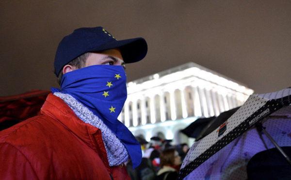 """KRAH """"BRISELSKE"""" EVROPE: Nacije podižu glavu — dve sile čekaju rasplet"""