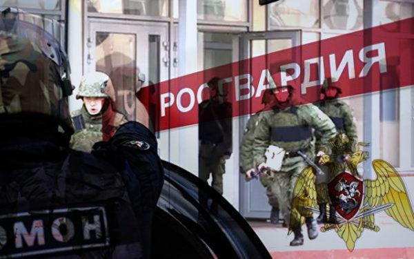 """PRITISAK TERORISTA NA RUSIJU: """"Spavač"""" u redovima ruskih oficira savladan nakon što je ubio 4 vojnika?!"""